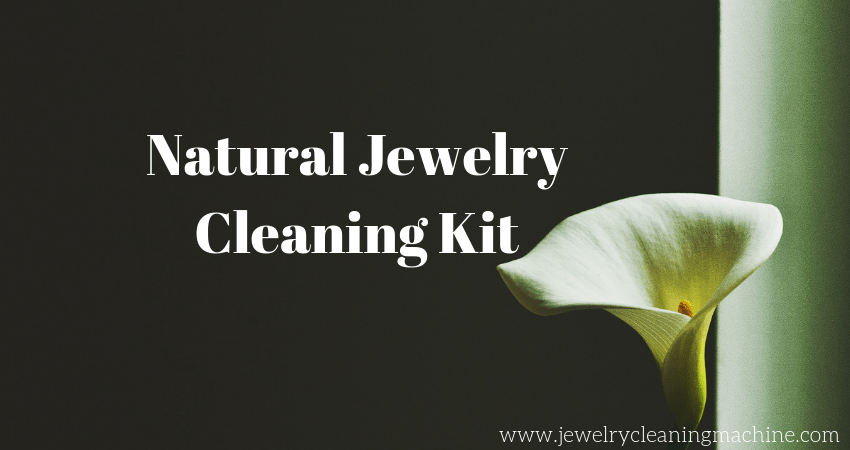 Jewelry Cleaning Kits