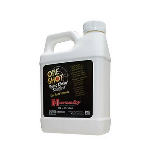 Gun Parts Cleaning Solution