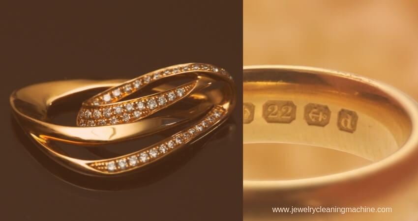 Jewelry Hallmarks Guide